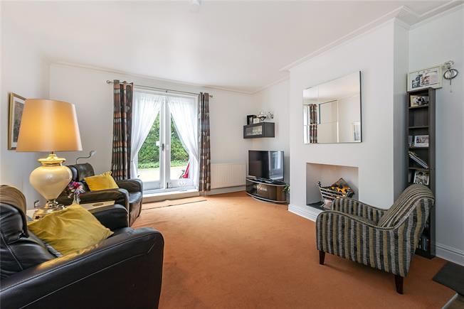 Guide Price £420,000, 1 Bedroom Flat For Sale in Cockfosters, EN4
