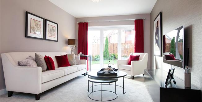 Asking Price £845,000, 3 Bedroom End of Terrace House For Sale in Whetstone, London, N20