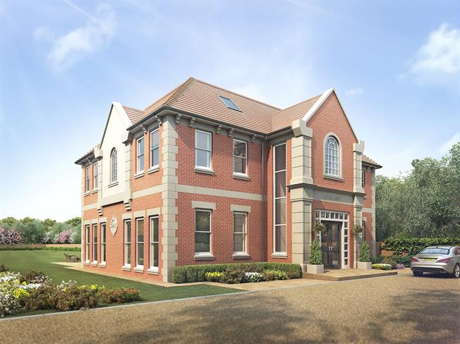 Guide Price £3,100,000, 6 Bedroom Detached House For Sale in Mill Hill, NW7