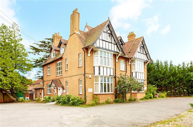 Guide Price £1,450,000, 12 Bedroom Detached House For Sale in Horley, RH6