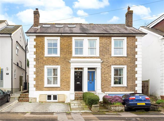 Offers in excess of £700,000, 5 Bedroom Semi Detached House For Sale in Redhill, RH1
