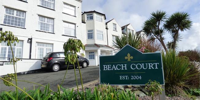 Offers in the region of £130,000, For Sale in Trearddur Bay, LL65