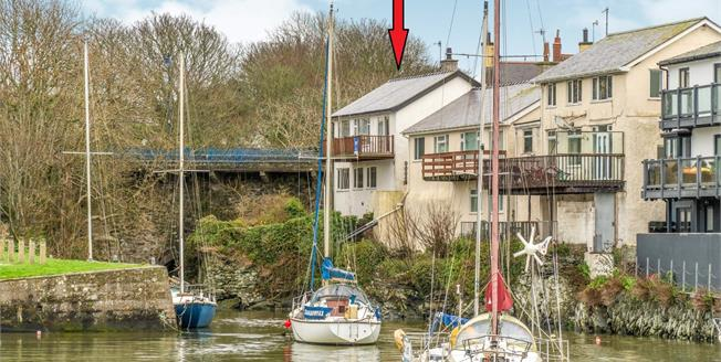 Offers in the region of £425,000, 5 Bedroom Detached House For Sale in Cemaes Bay, LL67
