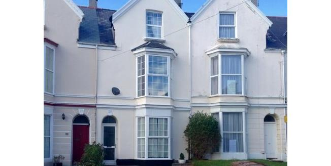 Offers in excess of £300,000, 7 Bedroom Terraced House For Sale in Plymouth, PL4