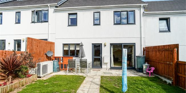 Guide Price £150,000, 2 Bedroom Terraced House For Sale in Weston Mill, PL5