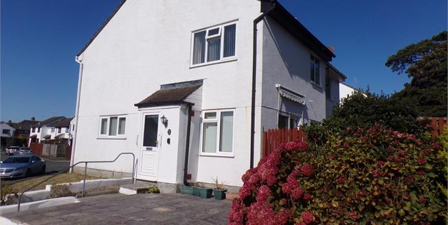 Asking Price £110,000, 1 Bedroom End of Terrace House For Sale in Plymouth, PL2