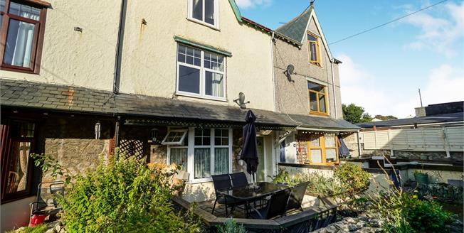 Guide Price £210,000, 3 Bedroom Terraced House For Sale in Plymouth, PL9