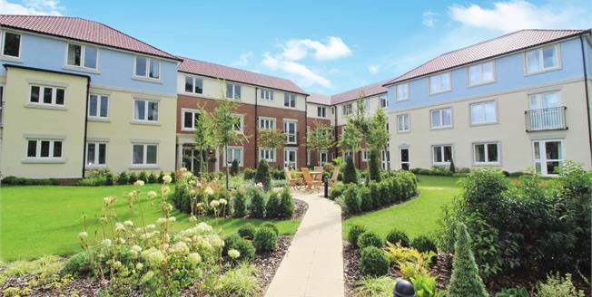Asking Price £329,950, 2 Bedroom Flat For Sale in Thornbury, BS35