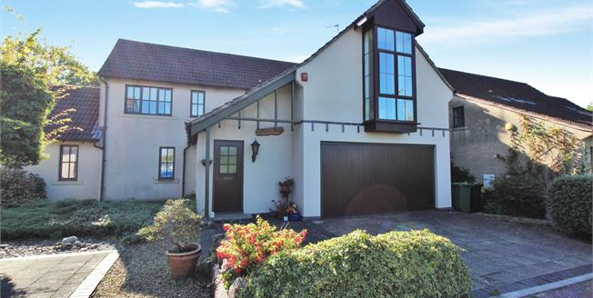 Asking Price £510,000, 5 Bedroom Detached House For Sale in Thornbury, BS35