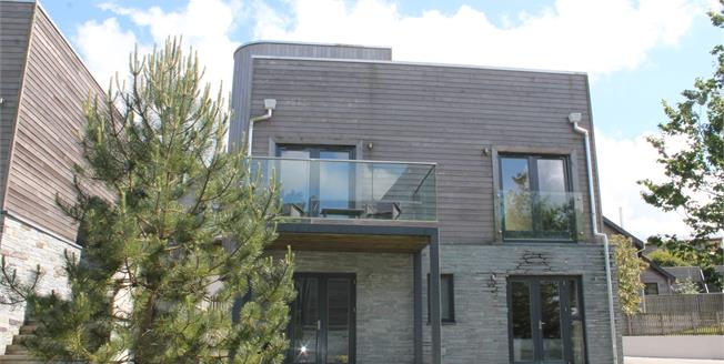 Asking Price £340,000, 3 Bedroom Detached House For Sale in Looe, PL13