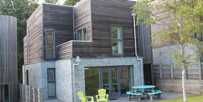 Asking Price £330,000, 3 Bedroom Detached House For Sale in Looe, PL13