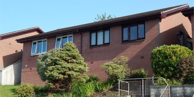 Asking Price £170,000, 2 Bedroom Semi Detached Bungalow For Sale in Looe, PL13