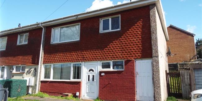 £275,000, 4 Bedroom End of Terrace House For Sale in Luton, LU2