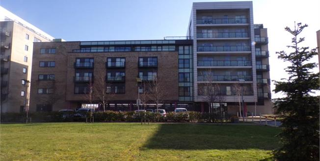 Offers in excess of £95,000, Flat For Sale in Cardiff, CF11