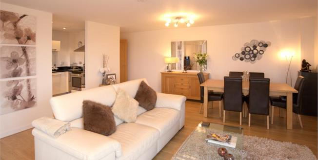 Offers in excess of £260,000, 3 Bedroom Flat For Sale in Cardiff, CF11