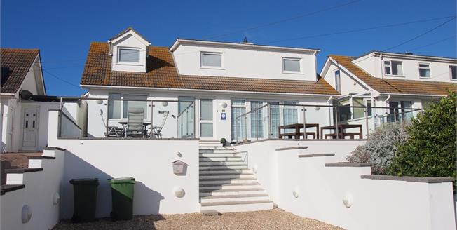 Offers Over £425,000, 4 Bedroom Detached House For Sale in Newquay, TR7