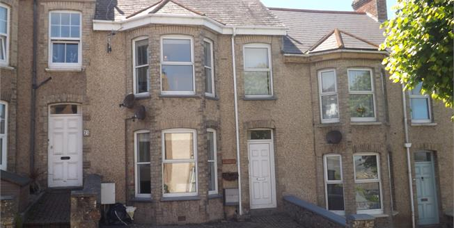 Asking Price £174,000, 2 Bedroom Flat For Sale in Newquay, TR7