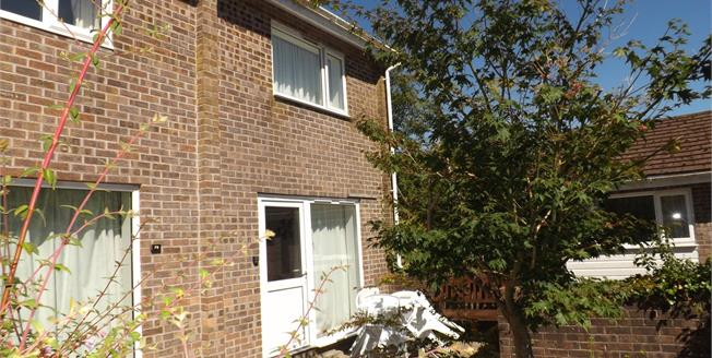 Asking Price £38,500, 2 Bedroom End of Terrace House For Sale in Cornwall, TR8