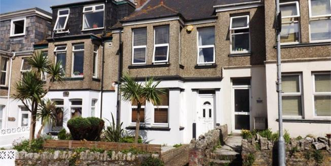 Offers Over £230,000, 4 Bedroom Terraced House For Sale in Newquay, TR7