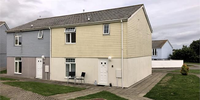 Offers in excess of £75,000, 4 Bedroom Semi Detached House For Sale in Cornwall, TR8