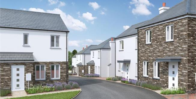 £372,500, 4 Bedroom Detached House For Sale in Heritage Point, TR4