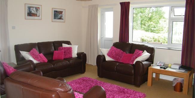 Asking Price £250,000, 3 Bedroom Ground Floor Flat For Sale in St. Levan, TR19