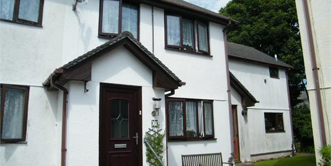 Asking Price £189,950, For Sale in Crowlas, TR20