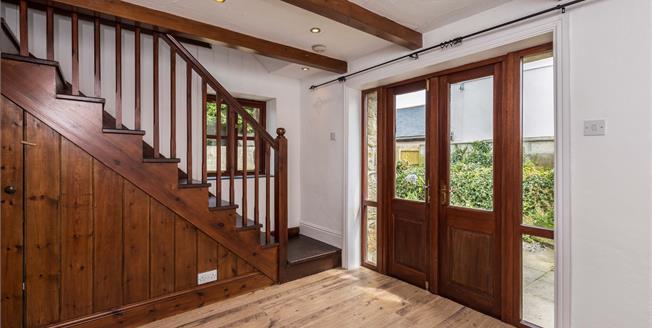 £185,000, 2 Bedroom Detached Cottage For Sale in St. Buryan, TR19