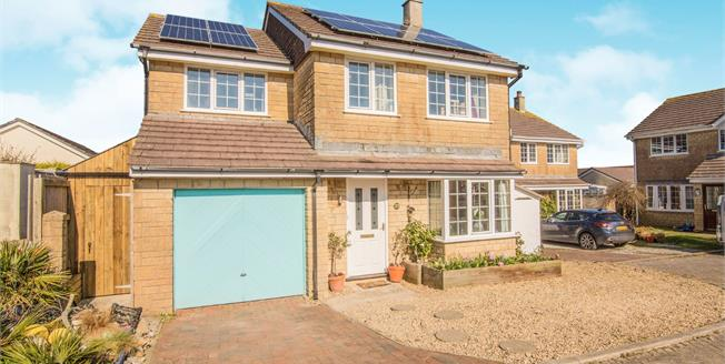 Offers in excess of £375,000, 4 Bedroom Detached House For Sale in St. Agnes, TR5