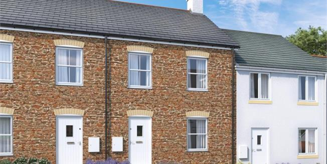 £122,500, 2 Bedroom House For Sale in Cornwall, TR5