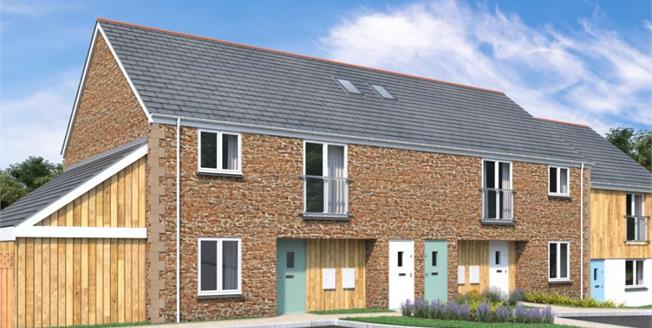 £92,500, 2 Bedroom Flat For Sale in Cornwall, TR5
