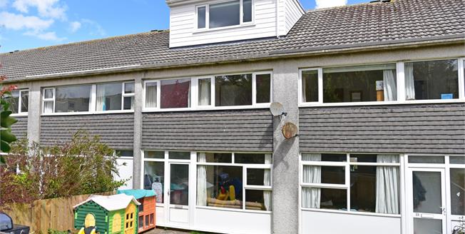 Asking Price £230,000, For Sale in Carbis Bay, TR26