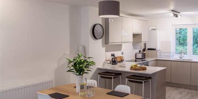 £395,000, 3 Bedroom Cottage For Sale in St. Ives, TR26