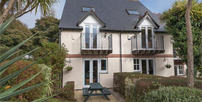 £385,000, 3 Bedroom Cottage For Sale in St. Ives, TR26