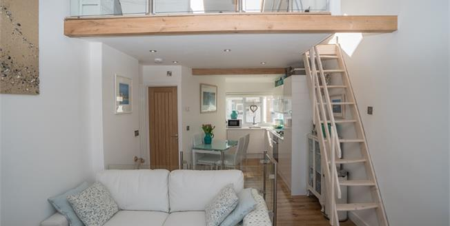 Offers in excess of £450,000, For Sale in St. Ives, TR26