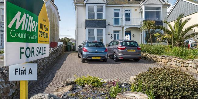 Offers in excess of £250,000, 3 Bedroom For Sale in Carbis Bay, TR26