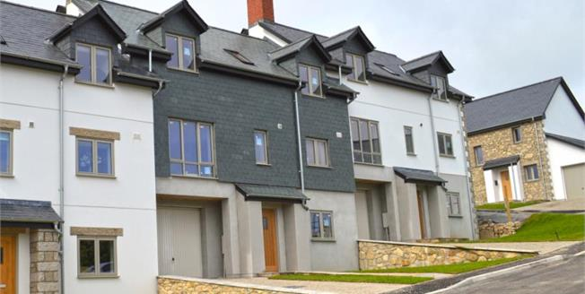 Asking Price £350,000, 3 Bedroom Detached House For Sale in Penzance, TR20
