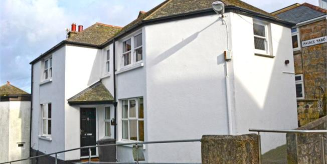 Asking Price £220,000, For Sale in St. Ives, TR26