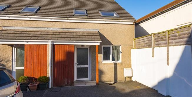 Asking Price £165,000, For Sale in Hayle, TR27