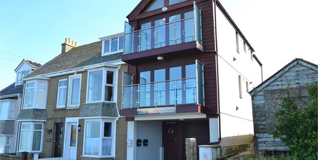 Asking Price £280,000, For Sale in St. Ives, TR26