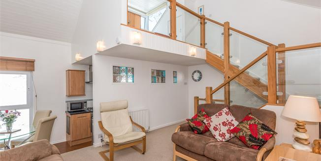Asking Price £365,000, 3 Bedroom End of Terrace Cottage For Sale in St. Ives, TR26