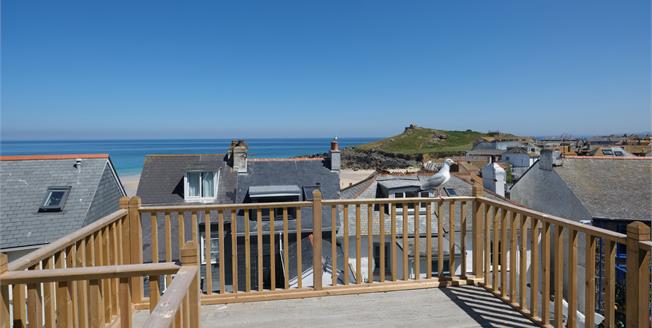 Asking Price £950,000, For Sale in Cornwall, TR26
