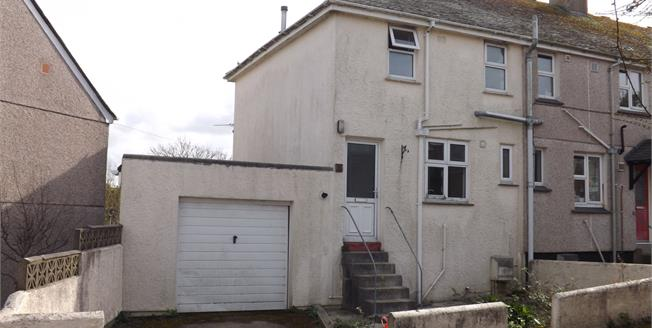 Offers in excess of £200,000, For Sale in St. Ives, TR26