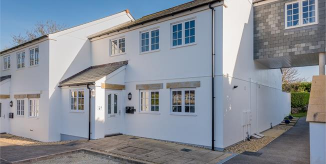 Offers Over £230,000, 2 Bedroom Flat For Sale in St. Ives, TR26