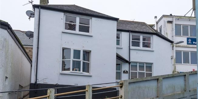 £215,000, For Sale in St. Ives, TR26