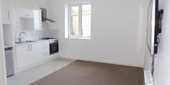 Asking Price £142,500, 1 Bedroom Flat For Sale in St. Ives, TR26
