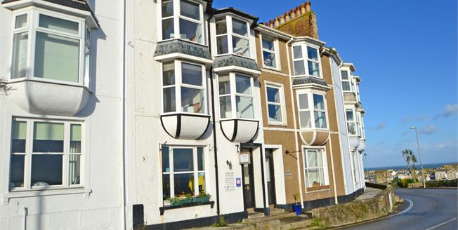 Offers in excess of £525,000, For Sale in St. Ives, TR26