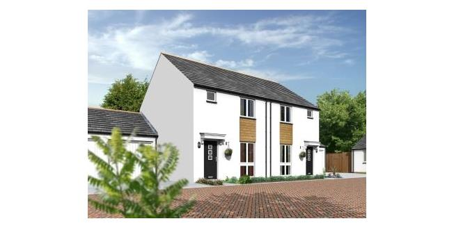 £188,950, 3 Bedroom House For Sale in Porthpean Road, PL25