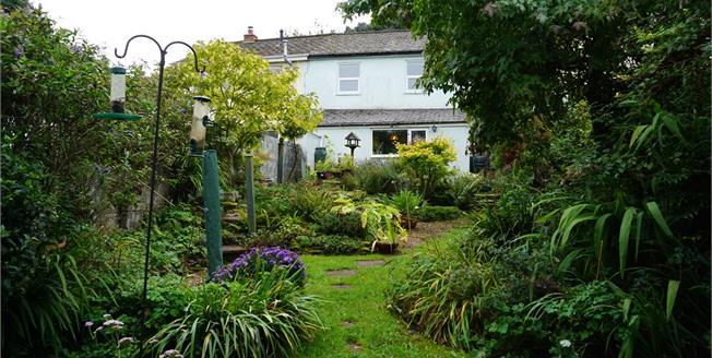 Asking Price £149,950, 2 Bedroom Semi Detached Cottage For Sale in St. Blazey, PL24