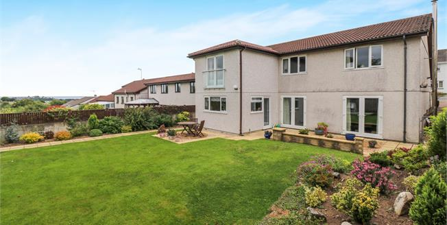 Asking Price £365,000, 5 Bedroom Detached House For Sale in St. Austell, PL25